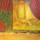 SW24 Scenic Hand Painted Photo Backdrop