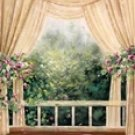 SW29 Scenic Hand Painted Photo Backdrop