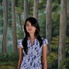002 Premium Hand Painted Scenic Backdrop Studio Background