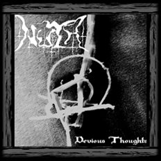 Nutr - Devious Thoughts (EP)