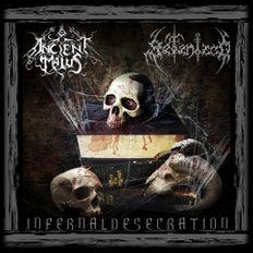 SatanizeD and Ancient Malus - Infernal Desecration