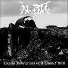 Nutr - Unholy Inscriptions on A Tainted Wall - 5 CD's
