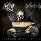 Satanizd & Ancient Malus - Infernal Desecration - 10 CD's - wholesale