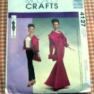 Tyler Wentworth Doll ClothesPattern McCall's 4127