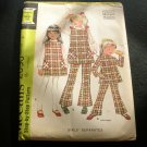 Girls Dress Sewing Pattern Vintage 60s Mccalls 2090 Pattern