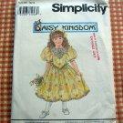 Daisy Kingdom Dress Simplicity 8870 Sewing Pattern