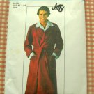 Mens robe vintage sewing pattern Simplicity 7741 large