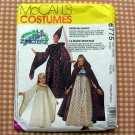 Medieval Costumes McCall's 6775 Sewing Pattern