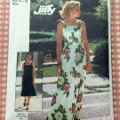 Misses Maxi Dress 70s Pattern Simplicity 7519