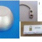 3 Security tags detachers Offer,Hook Spare,Golf,Alpha S3 Magnetic Key US Seller! compatible