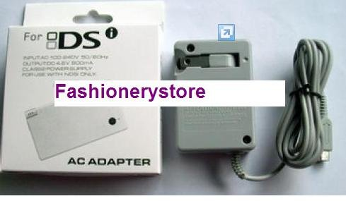 AC Adapter for DSi/DSi XL/LL US Version