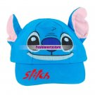 Stitch Pattern Cartoon Ball Hat