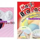 Magic Breast Push Up Bra  Enhancers