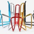 Bicycle Bike Water Bottle Rack Cage Holder Blue