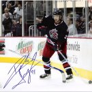 Radoslav Suchy Columbus Blue Jackets signed 8x10 photo