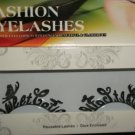 #20 Fashion fake reuseable eyelashes (sweet love and butterfly picture) G NBU NBW NBO