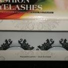 #29 Fashion fake reuseable eyelashes (flower picture) G NBU NBW NBO