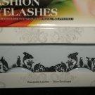#32 Fashion fake reuseable eyelashes (flower picture) G NBU NBW NBO