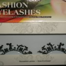 #38 Fashion fake reuseable eyelashes (angel picture) G NBU NBW NBO