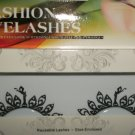 #41 Fashion fake reuseable eyelashes (leaves picture) G NBU NBW NBO