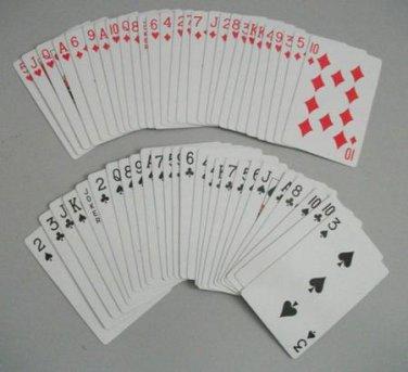 Magic playing card G NBU NBO