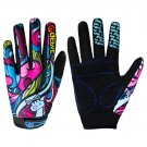 Cycling Bicycle Motocross Full Finger Touchscreen Gloves Winter Warm XL