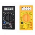 Preorder Digital LCD Multimeter AC/DC 750/1000V Amp Volt Ohm Current Tester Voltage Meter
