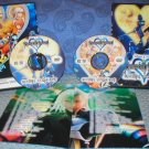 Kingdom Hearts Cinema Anthology DVD Set