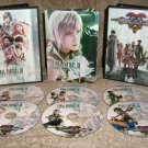 Final Fantasy XIII Complete Cinema Anthology