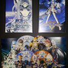 Xenosaga Episode III - Also sprach Zarathustra Cinema Anthology DVD Set