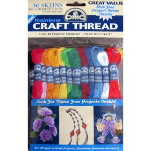 Craft thread-brights