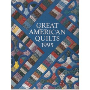 Great American Quilts 1995
