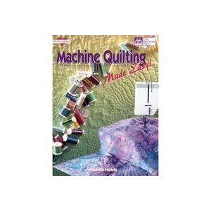 Machine Quilting Made Easy!