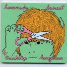 TRUCKSTOP HONEYMOON - HOMEMADE HAIRCUT - CD 2010 14 tracks (brand new)