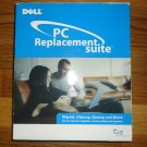 DELL - PC REPLACEMENT SUITE with DETTO IntelliMover Software - Migrate, Cleanup, Backup and Block