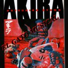 KATSUHIRO OTOMO - AKIRA 1 - Illustration Art Book in English by Kodansha Comics USA Edition 1991