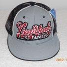 New York Black Yankees Baseball Cap Version 2