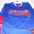 Indianapolis Clowns Baseball Jersey