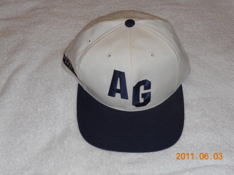 Chicago American Giants Baseball Cap