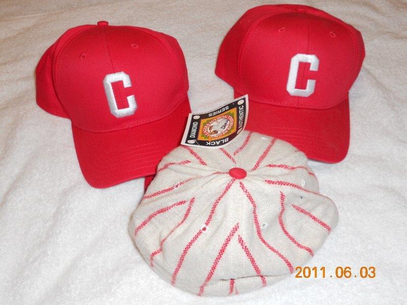 Cap Sets