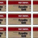 True Temper Dynalite Gold X100 Shaft Bands-(9)