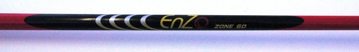 ENZO ZONE 60 WOOD SHAFT