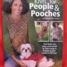 Ladies and Dogs Puppies Sweaters Cardigans Knitting Patterns