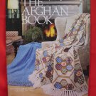 Afghan Knitting Crochet Broomstick Lace Woven Crochet Patterns