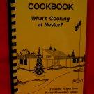 Nestor Elementary School Coquitlam British Columbia Souvenir Cookbook Recipes