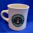 Starbucks Coffee Tea Mug Cup Souvenir Mermaid