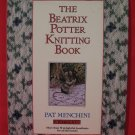 The Beatrix Potter Knitting Book 50 Patterns for Family ISBN 0723234574