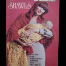 Beehive Knitting Crocheting Crochet Knit Shawl Patterns Mother Sister Baby