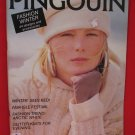 Pingouin 44 Designs and Accessories Fashion Winter Knitting Patterns Sweaters