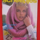 Scheepjes Journal 54 Winter Knitting Pattern Magazine Sweaters Cardigans ADULTS